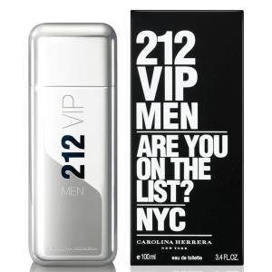 عطر و ادکلن مردانه CH CAROLINA HERRERA مدل 212VIP MEN EDT