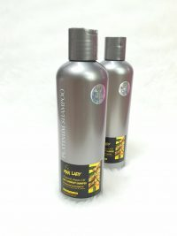 maxlady natural argan oil platinum shampoo