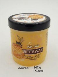 هیر فود عسل مکس لیدی (maxlady) حجم 142 گرم