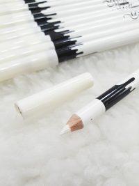مداد چشم سفید mn