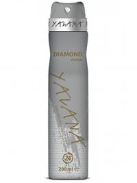 اسپری زنانه یالانا مدل Diamond