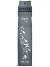 اسپری مردانه یالانا مدل Force