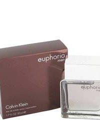 ادکلن کلوین کلین مدل Euphoria men حجم 100 مل