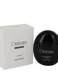 ادکلن کلوین کلین مدل Obsessed Intense women حجم 100 مل
