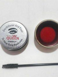 صابون لیفت ابرو کوین queen حجم 40 مل