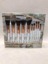 براش سرامیکی 10تایی لیزل (lizel 10 Pieces Marble Brush Set)