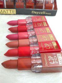 رژلب جامد مات دیسل ( dayccel matte lipstick )