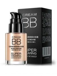 کرم پودر ب ب بیواکوا   Super Wear Makeup BB bioaqua