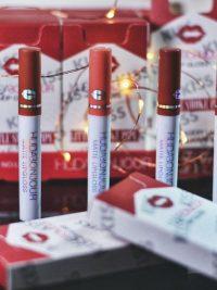 رژلب جامد طرح سیگاری هدی بونجور hudabonjoure